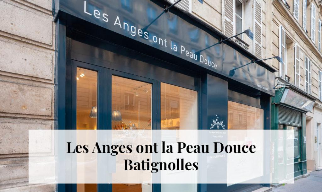 Institut de beauté paris 17 - 75017